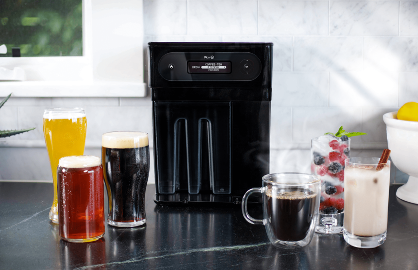 Пивоварни домашние автоматические самогонный аппарат 2016
