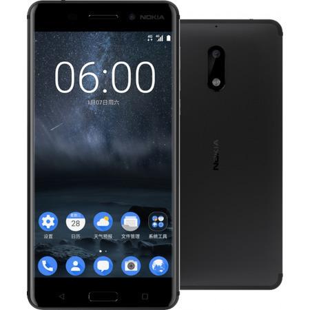 Отзывы о смартфоне Nokia 6
