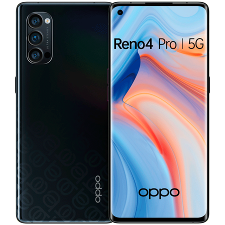 OPPO Reno4 Pro 5G 12/256GB: характеристики и цены