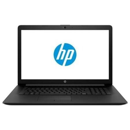 "HP 17-ca0031ur (AMD Ryzen 3 2200U 2500 MHz/17.3""/1600x900/4GB/500GB HDD/DVD-RW/AMD Radeon Vega 3/Wi-Fi/Bluetooth/DOS): характеристики и цены"