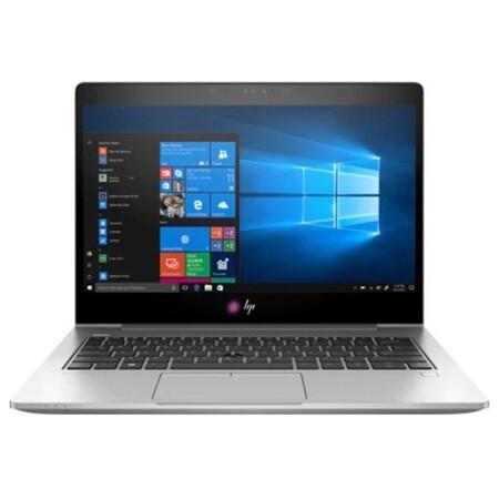 """HP EliteBook 830 G5 (3JW94EA) (Intel Core i5 8250U 1600 MHz/13.3""""/1920x1080/16Gb/512Gb SSD/DVD нет/Intel UHD Graphics 620/Wi-Fi/Bluetooth/Windows 10 Pro): характеристики и цены"""