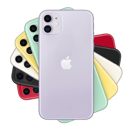 Смартфон iPhone 11 64Gb