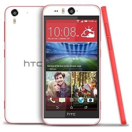 HTC Desire Eye: характеристики и цены