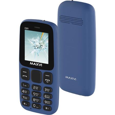 MAXVI C21