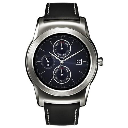 LG Watch Urbane W150: характеристики и цены