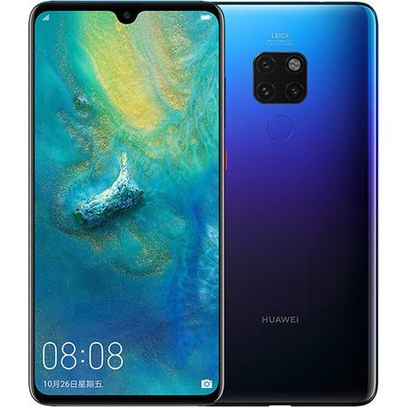 Huawei Mate 20 128GB: характеристики и цены
