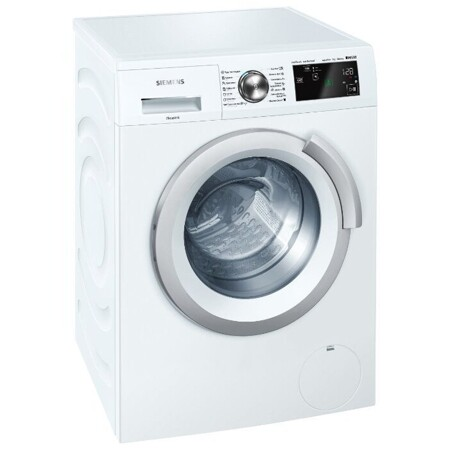 Siemens WS 12T540: характеристики и цены