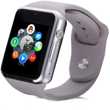 Tiroki Smart Watch A1