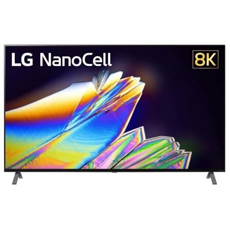 "LG 55NANO956NA 55"" (2020): характеристики и цены"