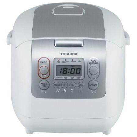Toshiba RC-10NMFR: характеристики и цены