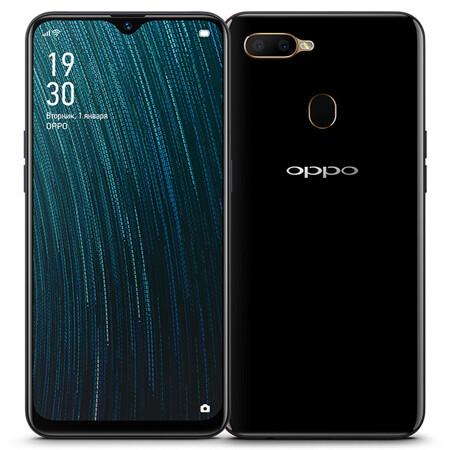 OPPO A5s 3/32GB: характеристики и цены