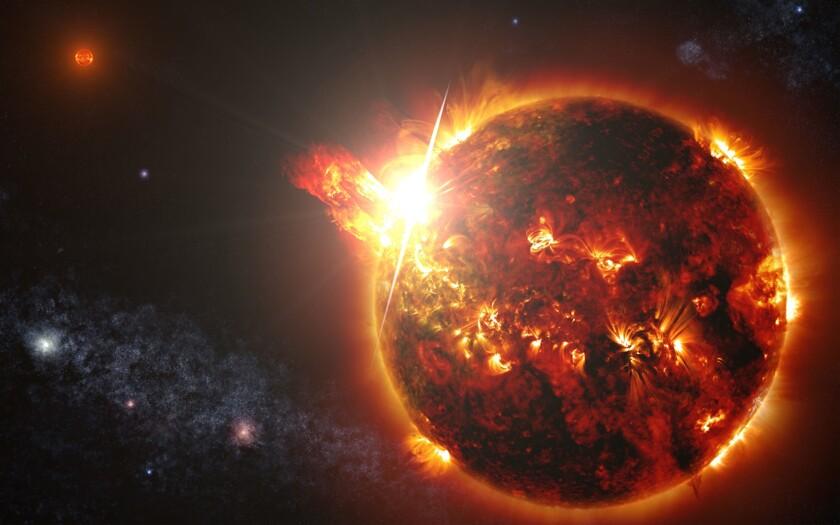 Изображение: NASA's Goddard Space Flight Center