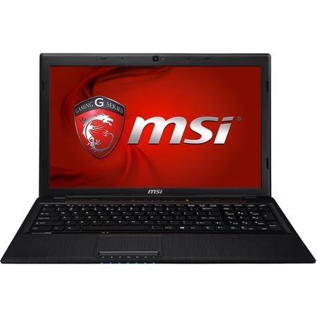 MSI GP60 2PE