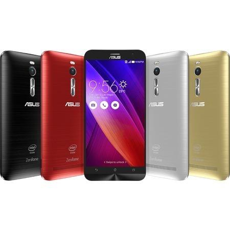 ASUS ZenFone 2 Deluxe (ZE551ML) 16GB