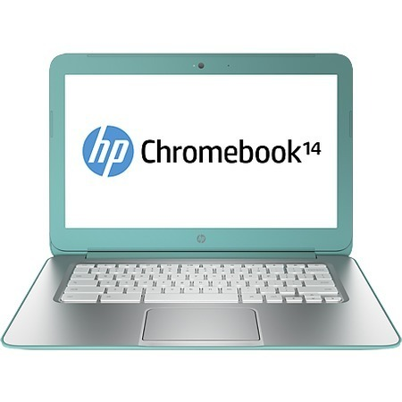 HP Chromebook 14-q000er