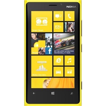 Nokia Lumia 920: характеристики и цены