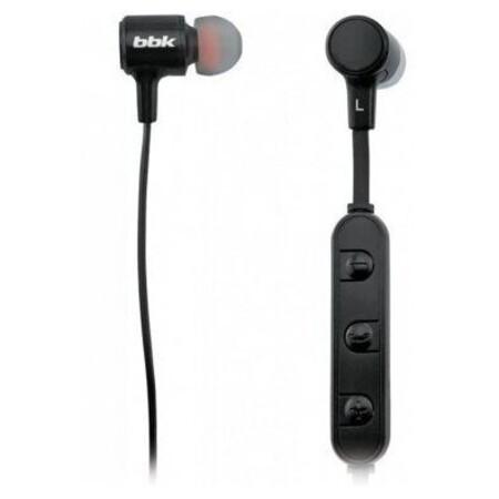 BBK Bluetooth BT03 черная: характеристики и цены