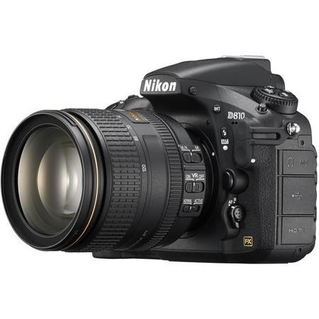 Nikon D810 24-120 VR