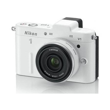 Nikon 1 V1 10mm