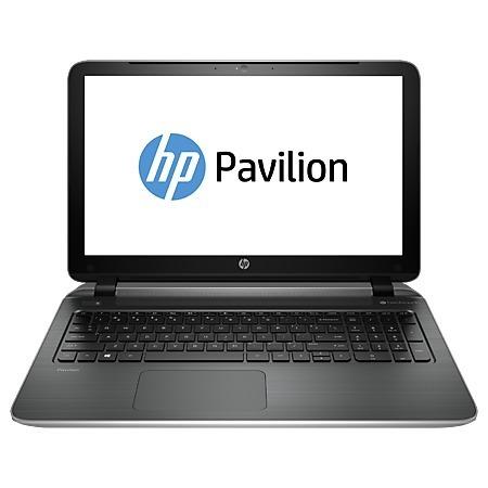 HP Pavilion 15-p156nr