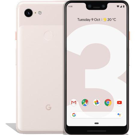Google Pixel 3 XL 128GB: характеристики и цены