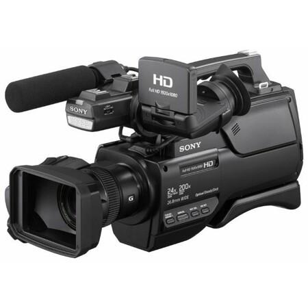 Sony HXR-MC2500: характеристики и цены