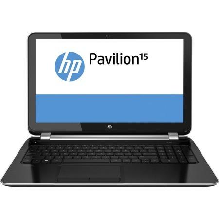HP Pavilion 15-n007ee