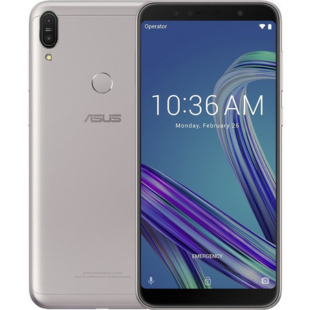 ASUS ZenFone Max Pro M1 (ZB602KL) 128GB