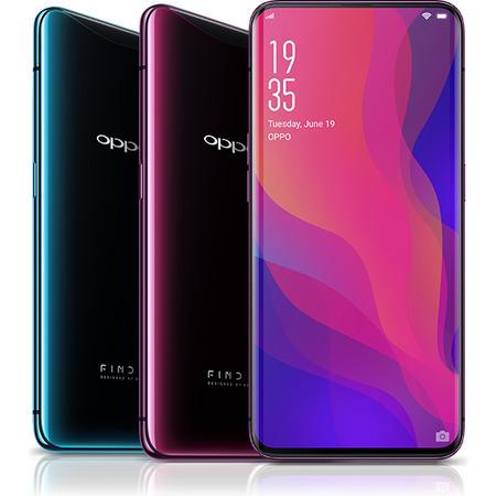 OPPO Find X 128GB: характеристики и цены