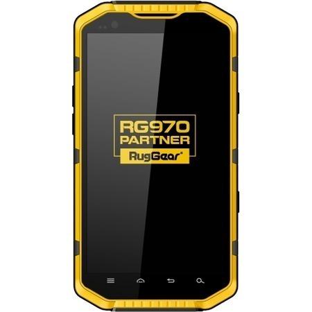 RugGear Partner RG970
