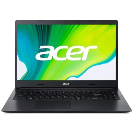 Acer Aspire 3 A315-57G-3022 (1920x1080, Intel Core i3 1.2 ГГц, RAM 8 ГБ, SSD 512 ГБ, GeForce MX330, без ОС): характеристики и цены