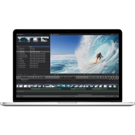 "Apple MacBook Pro 13"" Early 2015"