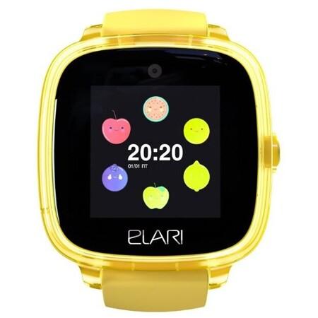 ELARI KidPhone Fresh: характеристики и цены