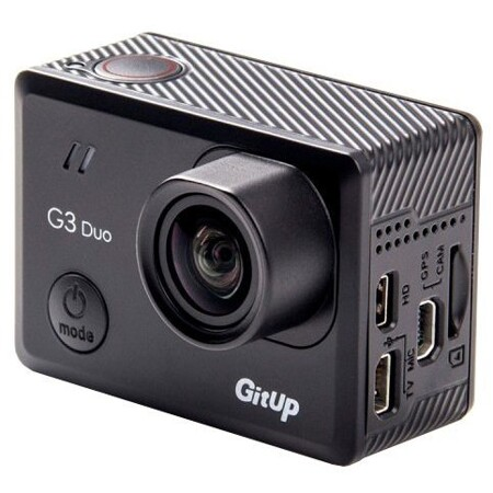 GitUp G3 Duo 90 Lens