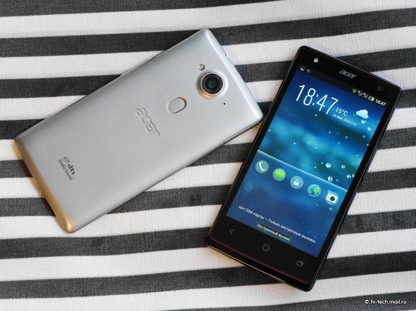 Распродажа Acer Liquid Мобильных - товары со скидкой