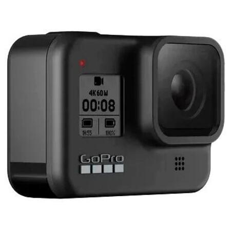 GoPro HERO8 Black Special Bundle (CHDRB-801)