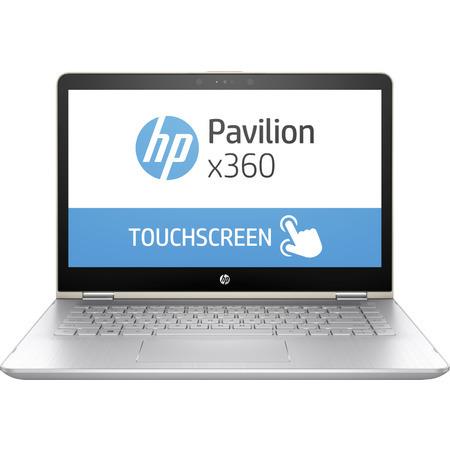 HP Pavilion x360 14-ba104ur