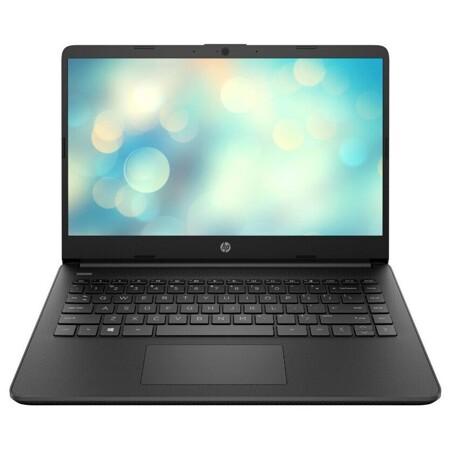 "HP 14s-fq0019ur (AMD Athlon 3050U 2300MHz/14""/1920x1080/4GB/256GB SSD/AMD Radeon Graphics/DOS): характеристики и цены"