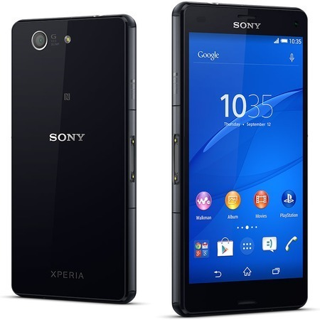 Sony Xperia Z3 Compact: характеристики и цены