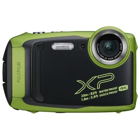 Fujifilm FinePix XP140: характеристики и цены