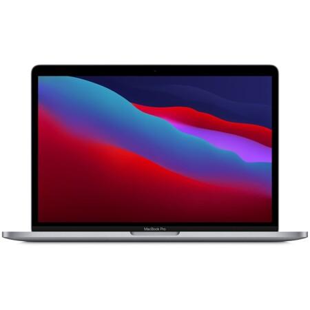 Apple MacBook Pro 13 Late 2020 (2560x1600, Apple M1 3.2 ГГц, RAM 8 ГБ, SSD 256 ГБ, Apple graphics 8-core): характеристики и цены