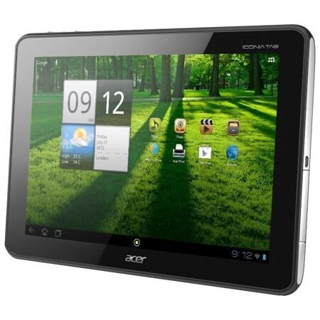 Acer Iconia Tab A700 32Gb: характеристики и цены