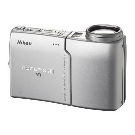 Nikon COOLPIX S10
