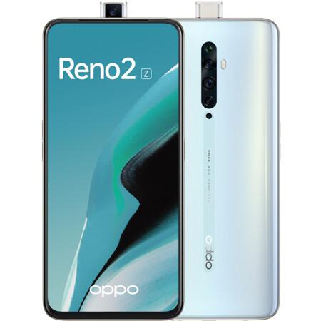 OPPO Reno2 Z 8/128GB: характеристики и цены