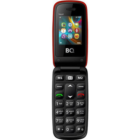BQ Mobile BQ-2002 Trust