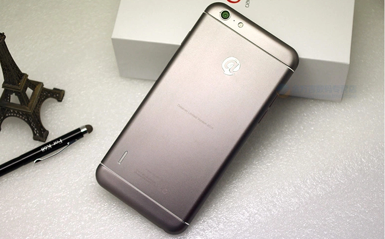 Dakele 3: китайский клон iPhone