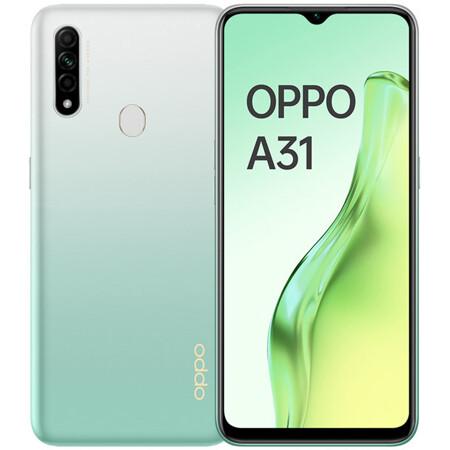 OPPO A31 4/64GB: характеристики и цены