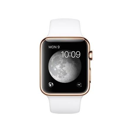 Apple Watch Edition 42