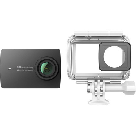 Xiaomi YI 4K Action Camera with Waterproof Case