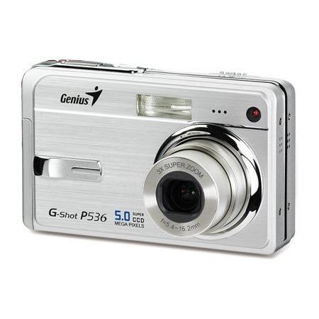 Genius G-Shot P536